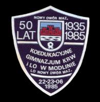 50-lecie